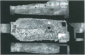 rilievo mitreo ostia antica